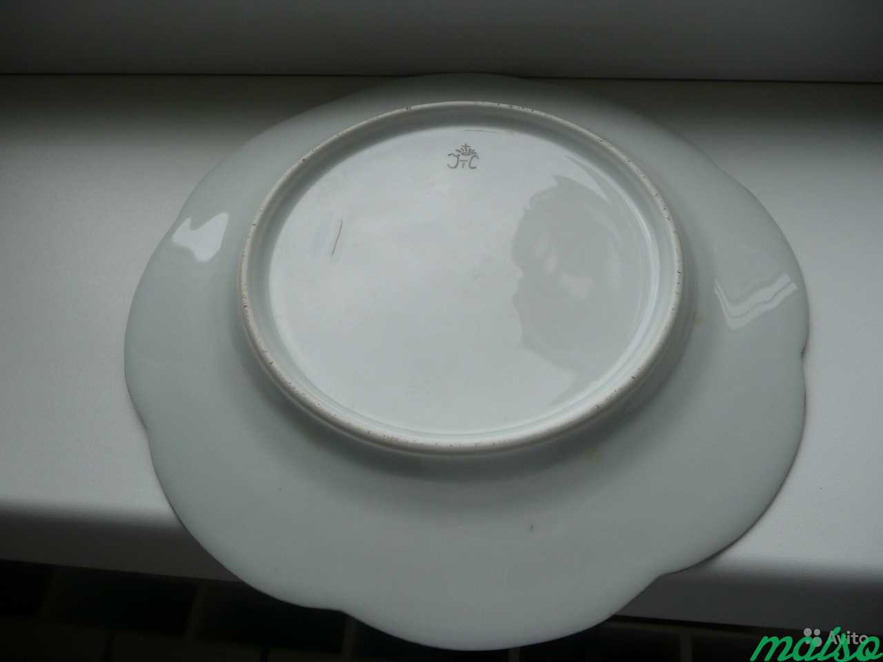 Две тарелки в Москве. Фото 4