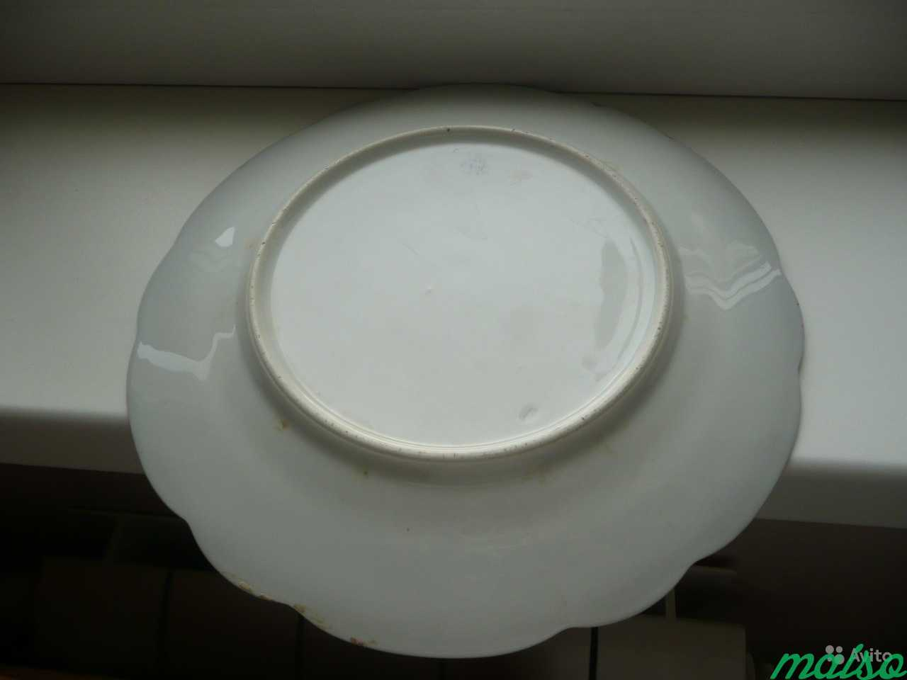 Две тарелки в Москве. Фото 6