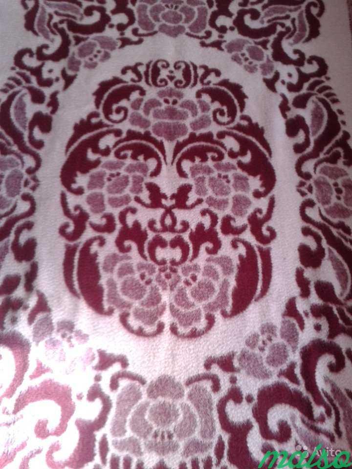 Одеяло из верблюжьей шерсти в Москве. Фото 2