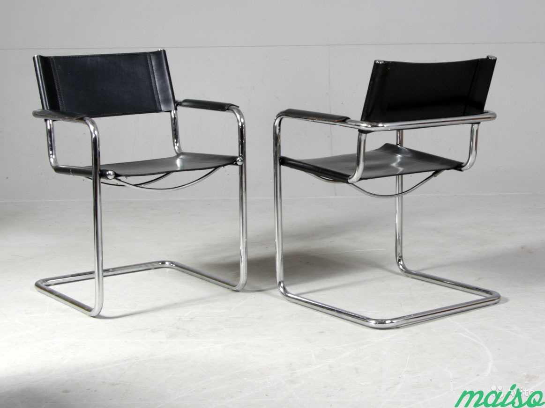 Винтажные стулья маттеоgrassi 70г в Москве. Фото 2