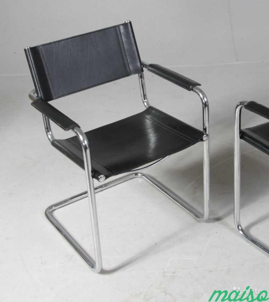 Винтажные стулья маттеоgrassi 70г в Москве. Фото 3