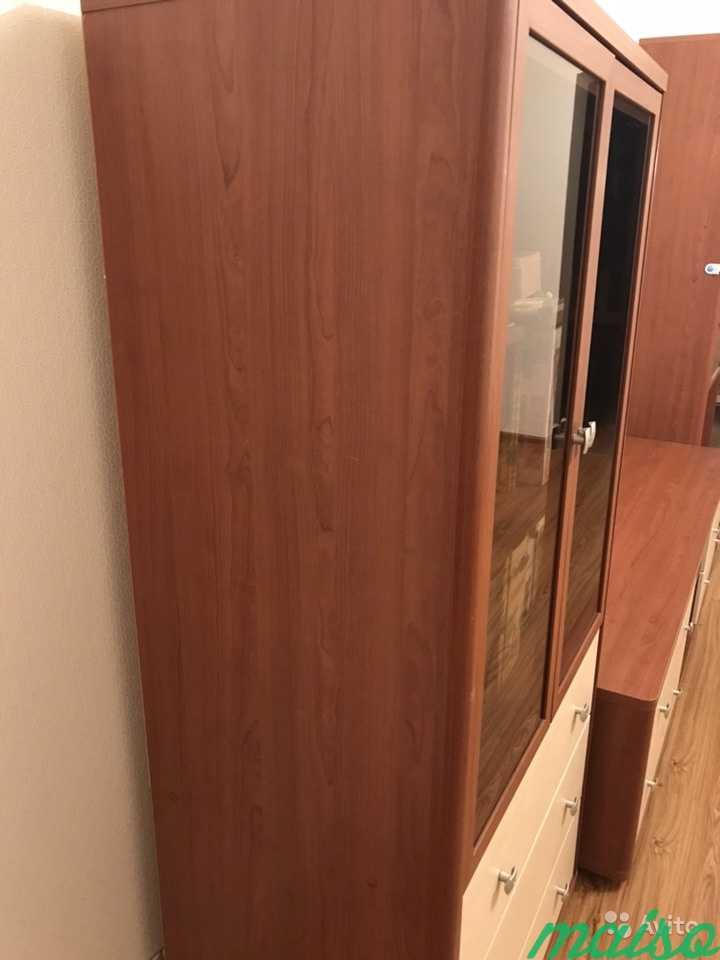 Шкаф стеллаж в Москве. Фото 9
