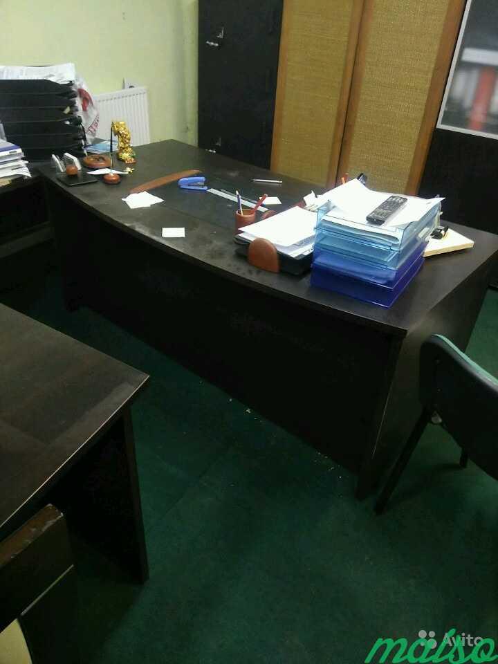 Мебель офисная в Москве. Фото 1
