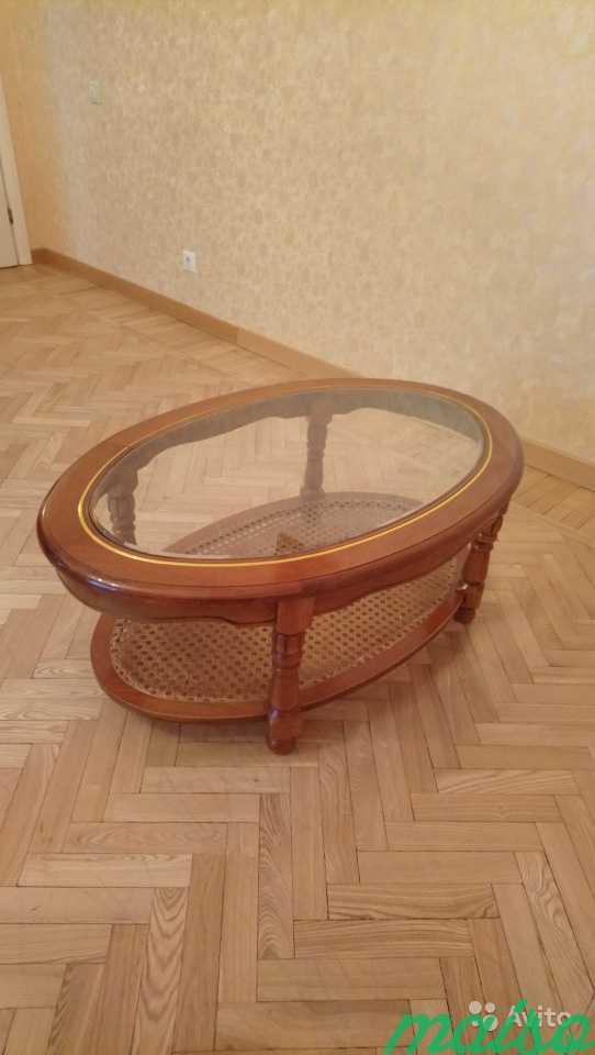 Итальянский Журнальный столик в Москве. Фото 3