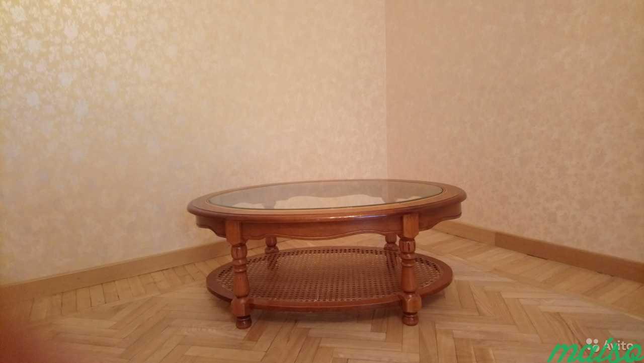 Итальянский Журнальный столик в Москве. Фото 1