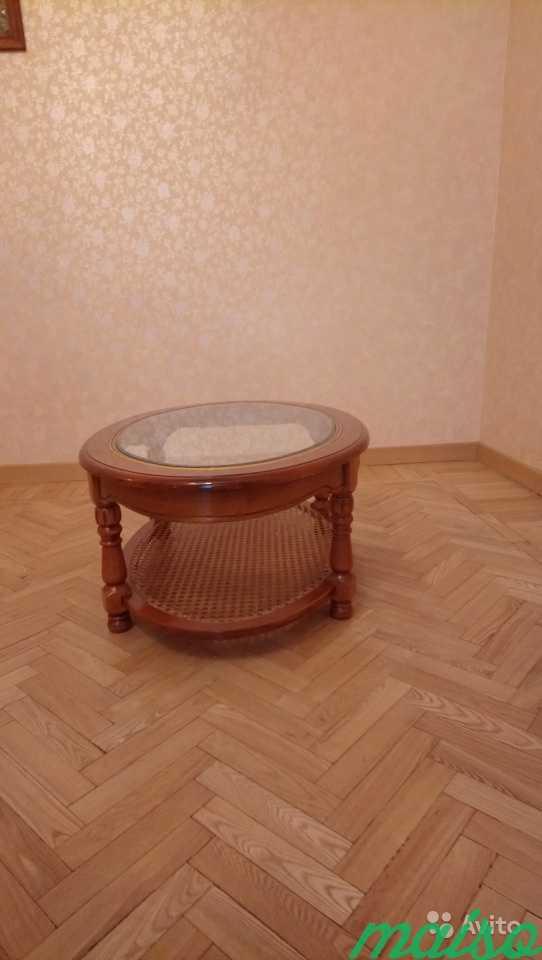 Итальянский Журнальный столик в Москве. Фото 2
