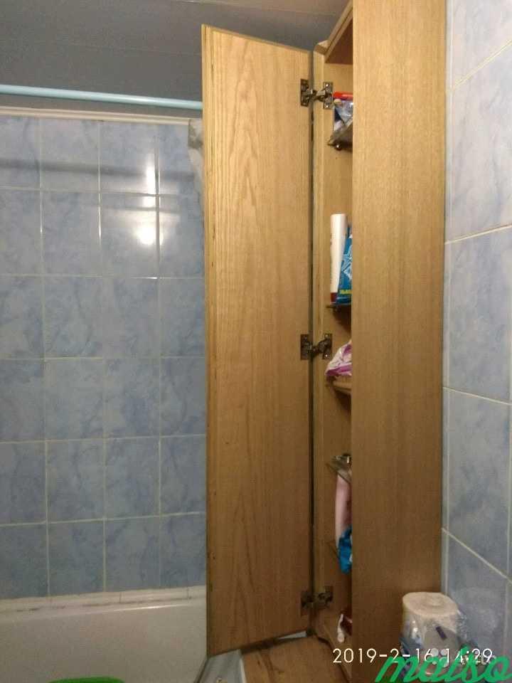 Шкафы для ванной в Москве. Фото 1