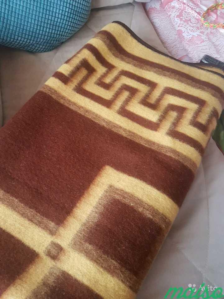 Одеяло. Плед в Москве. Фото 1