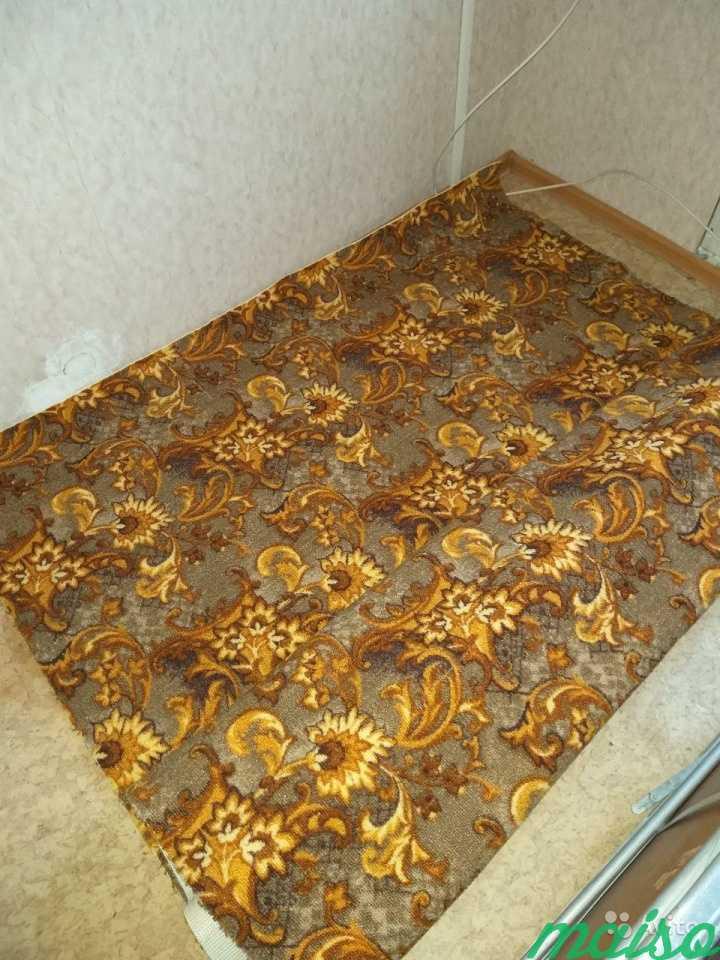 Кусок ковролина в Москве. Фото 1