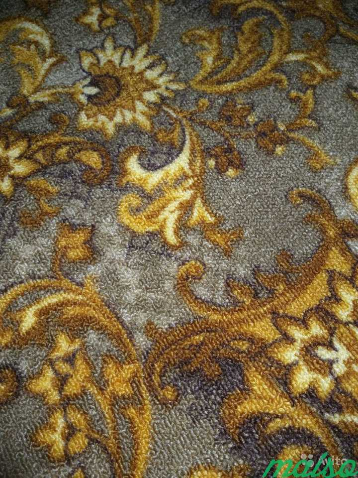 Кусок ковролина в Москве. Фото 2