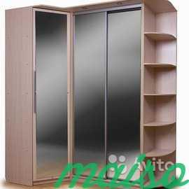 Шкафы-Купе, Угловые шкафы, Корпусные шкафы в Москве. Фото 5