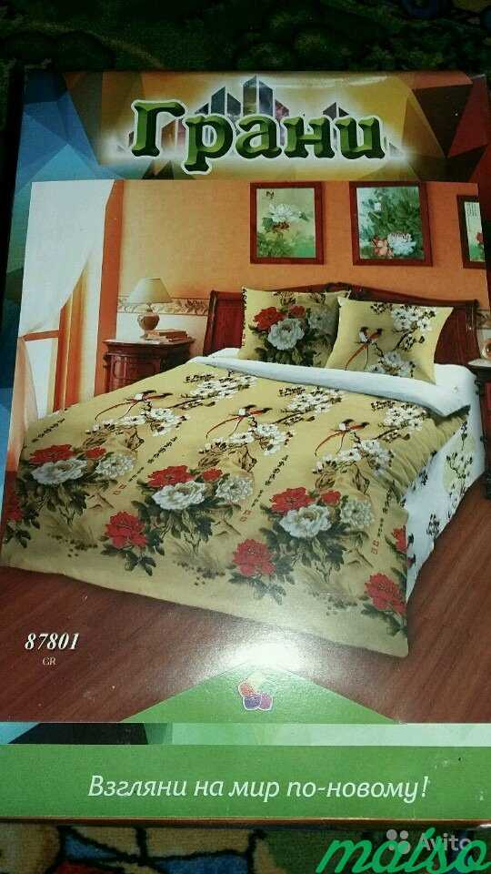 Комплект постельного белья в Москве. Фото 3