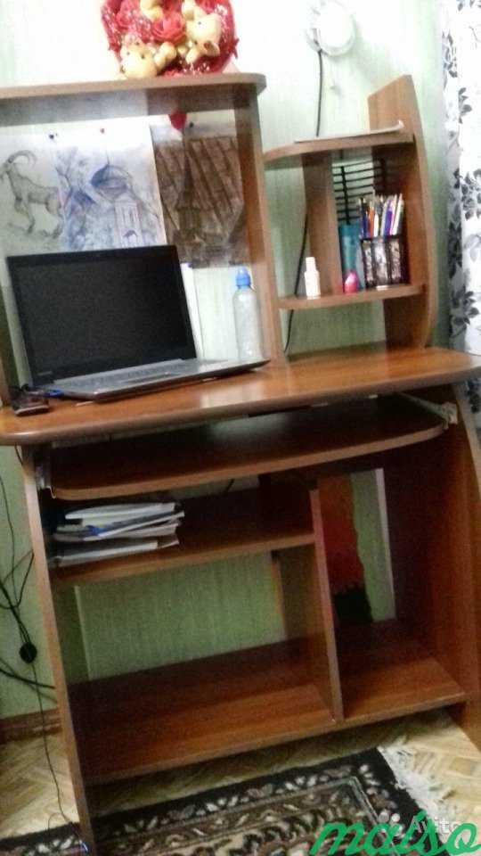 Компьютерный стол в Москве. Фото 2