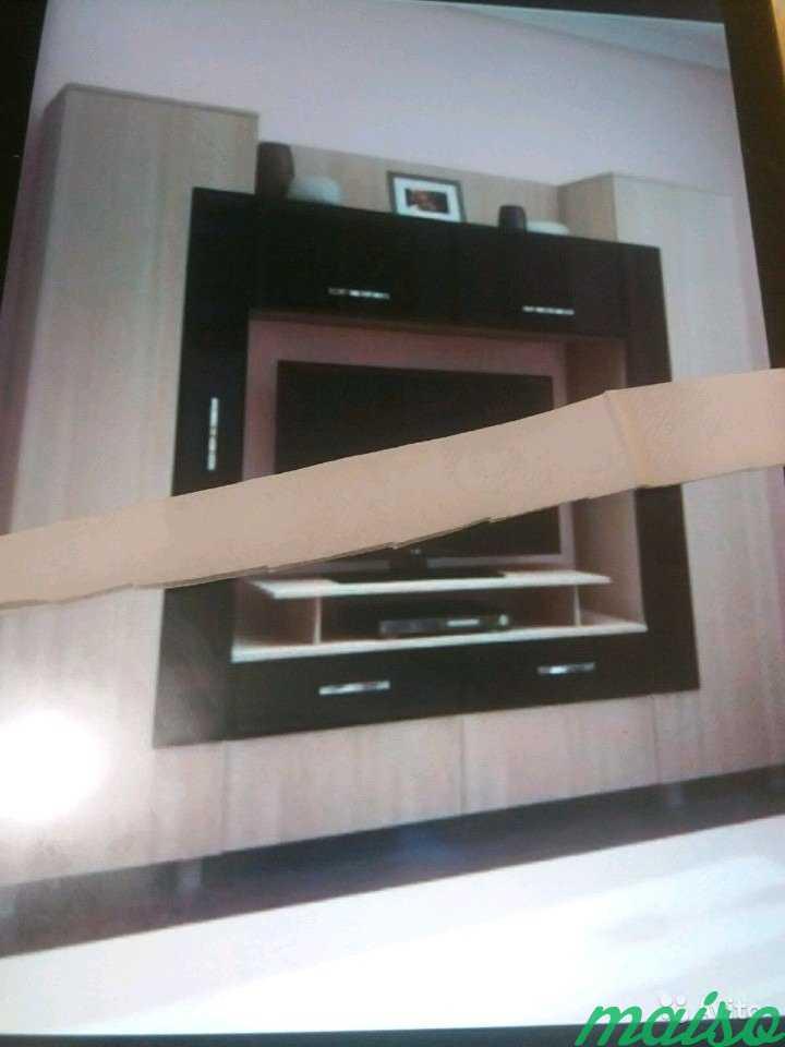 Модульная мебель для гостиной в Москве. Фото 2