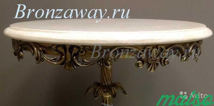 Столик. Новый в Москве. Фото 1