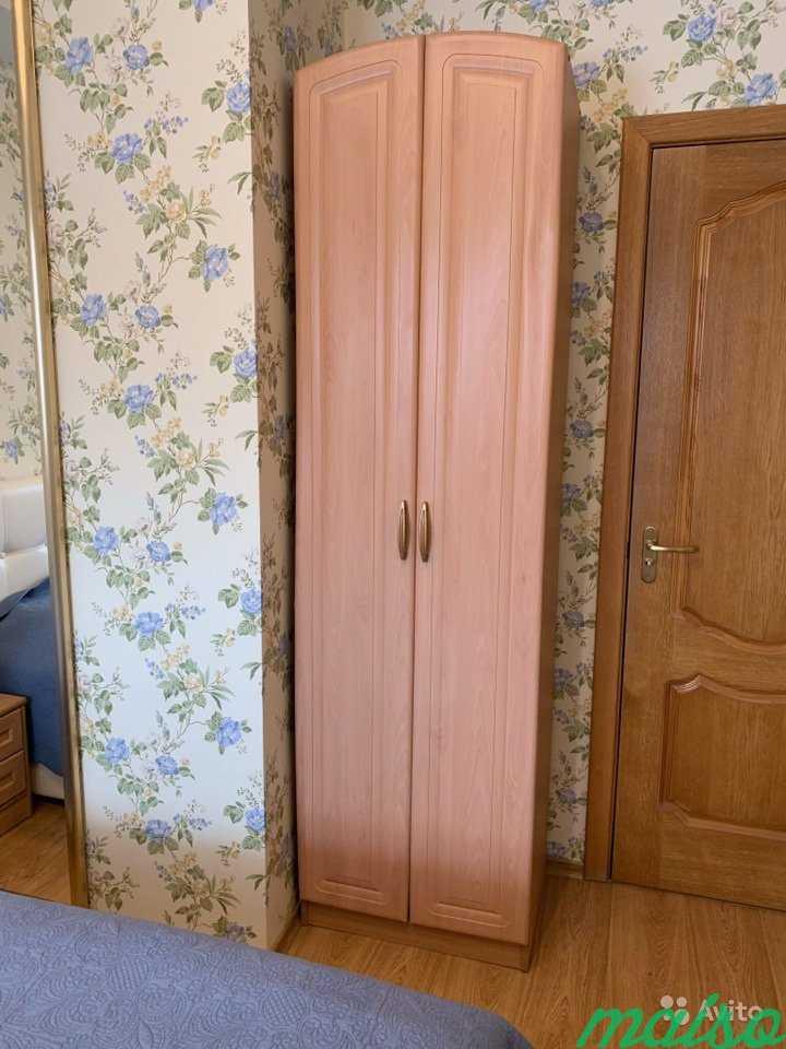 Шкаф для одежды в Москве. Фото 1