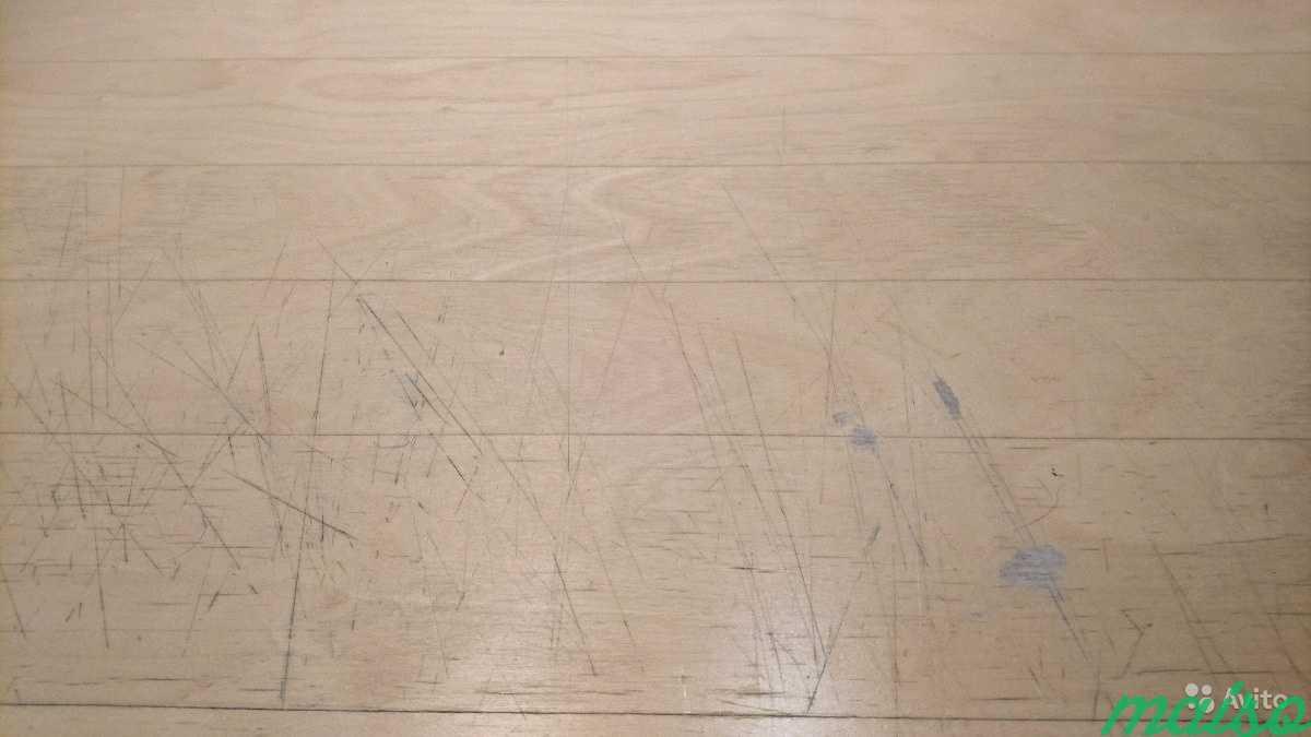 Угловой стол икея галант 160*120*80 в Москве. Фото 3