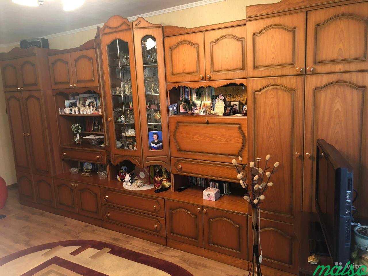 Мебель в Москве. Фото 3