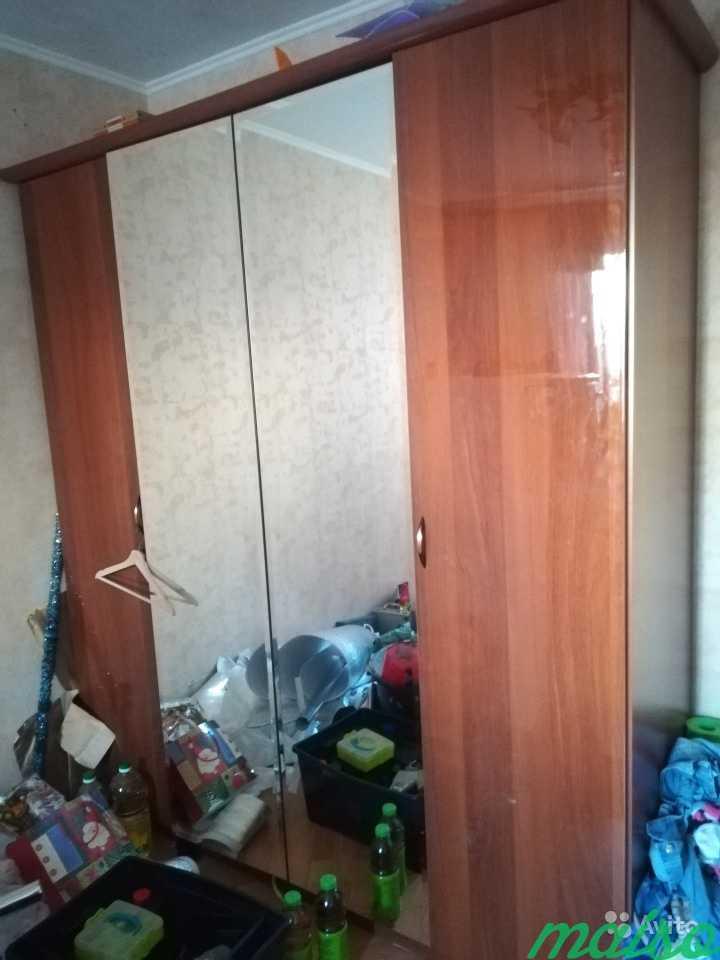 Продам шкаф б/у в Москве. Фото 2