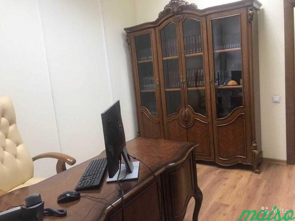 Итальянская мебель в классическом стиле в Москве. Фото 2