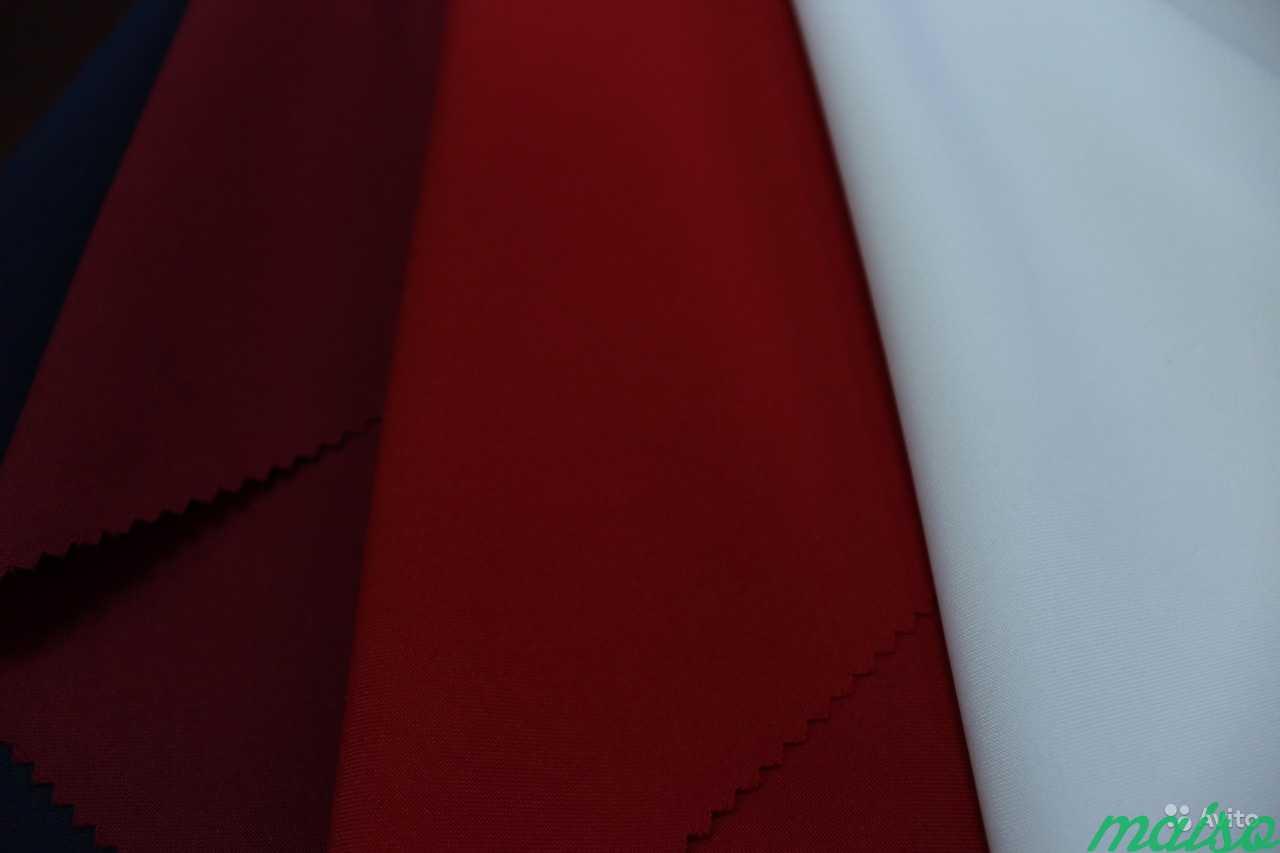 Ткани разных цветов в Москве. Фото 2