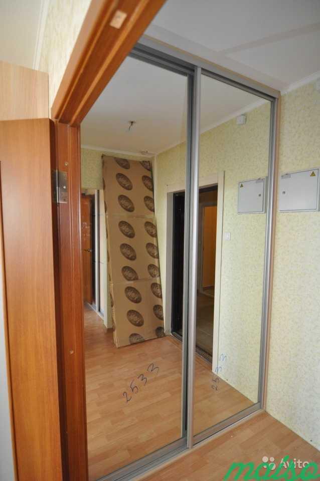 Шкаф купе гардеробная система в Москве. Фото 3