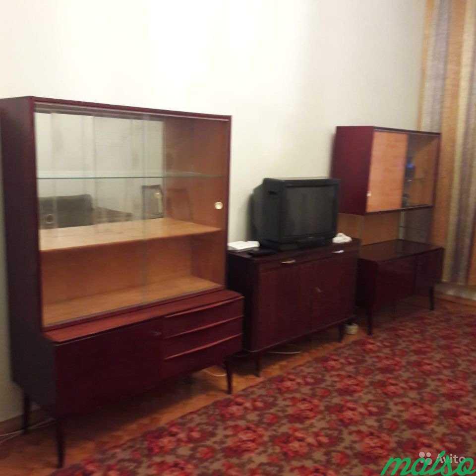 2 шкафа и тумба за самовывоз в Москве. Фото 1