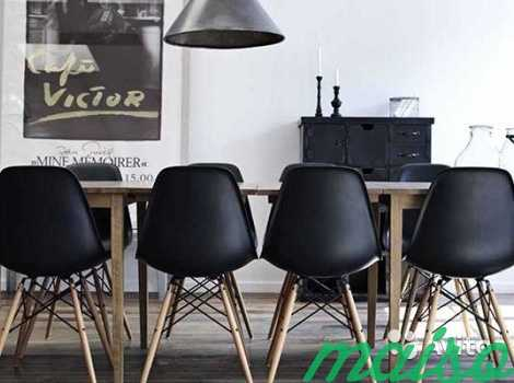 Дизайнерский стул в Москве. Фото 3