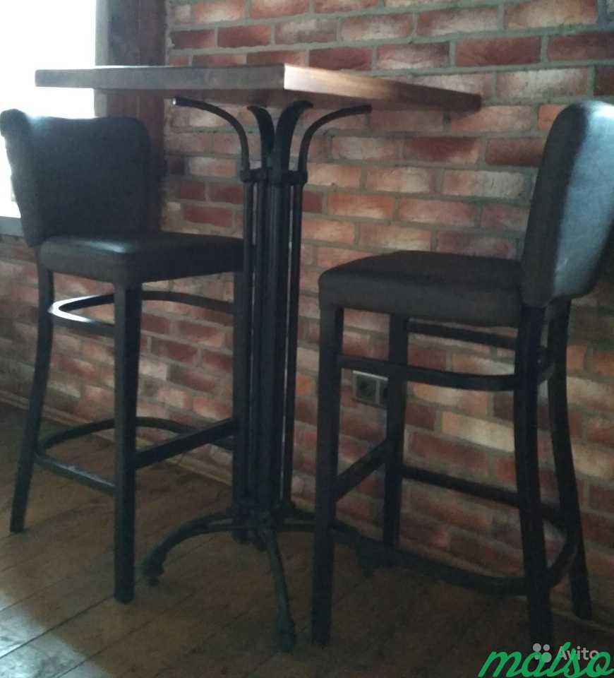 Столы и скамьи в отличном состоянии торг возможен в Москве. Фото 5