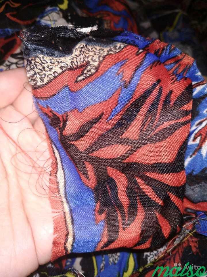 Ткань для шитья, одежды, для дома. Отрез в Москве. Фото 3