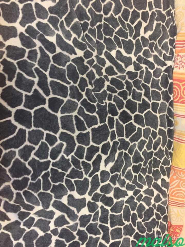 Флисовое одеяло в Москве. Фото 1