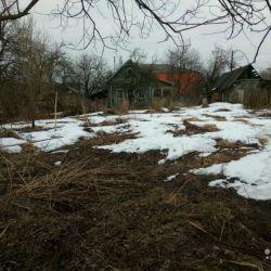 Продам участок 15 сот. , земли поселений (ИЖС) , Волоколамское шоссе , 65 км до города