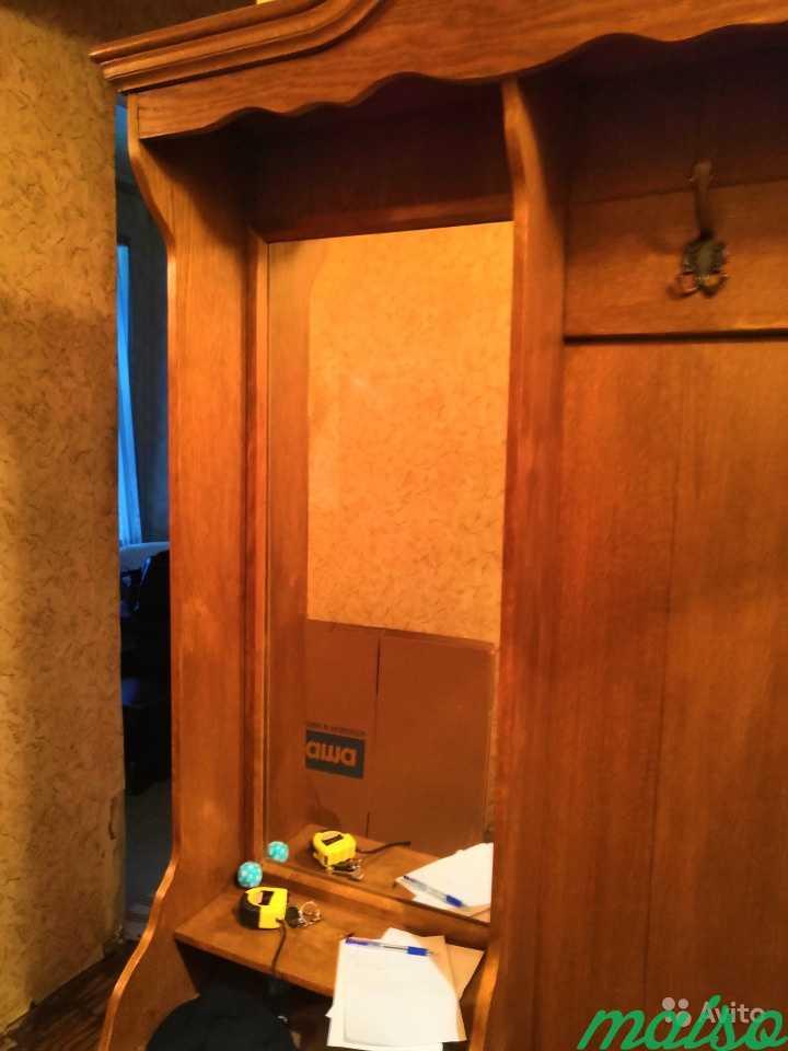 Прихожая шкаф в Москве. Фото 4