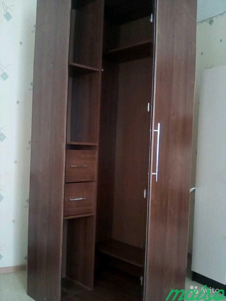 Шкаф угловой в Москве. Фото 2