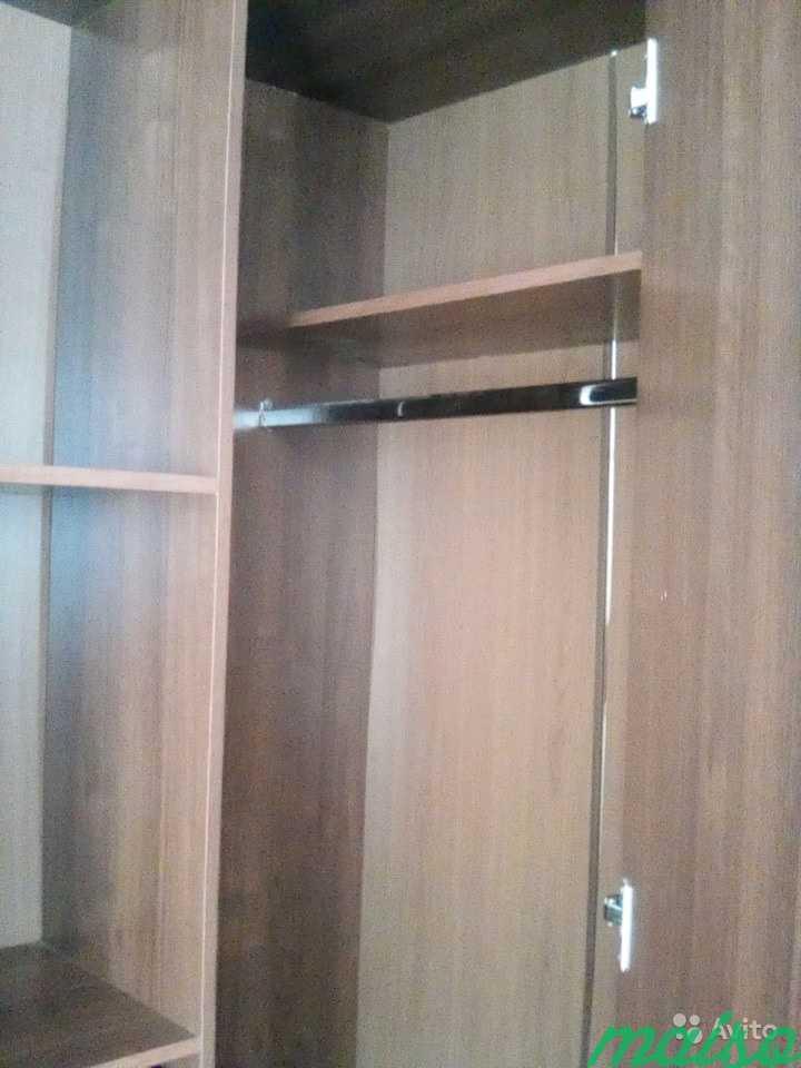 Шкаф угловой в Москве. Фото 3