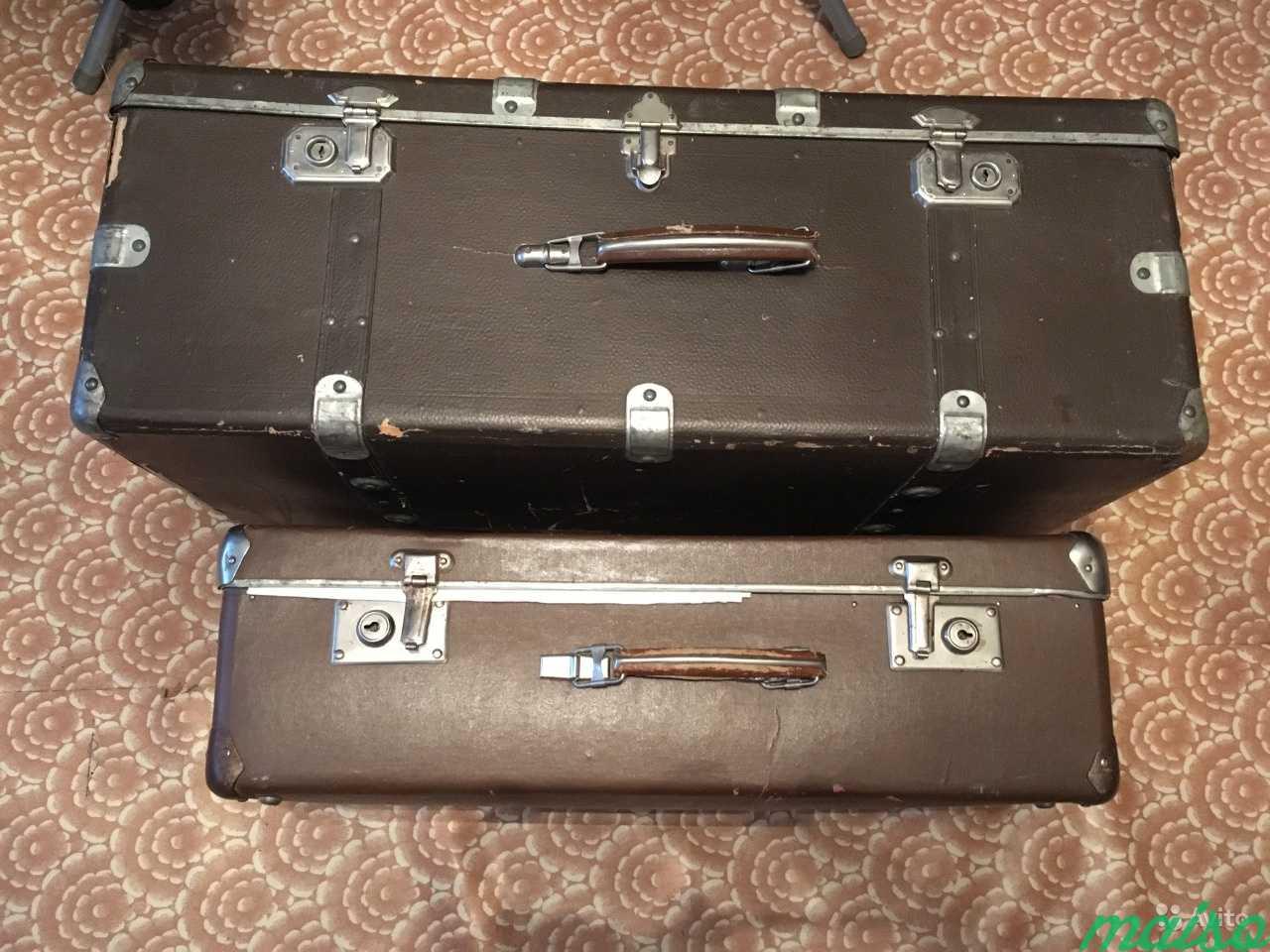 Продам два чемодана советского белья в Москве. Фото 4