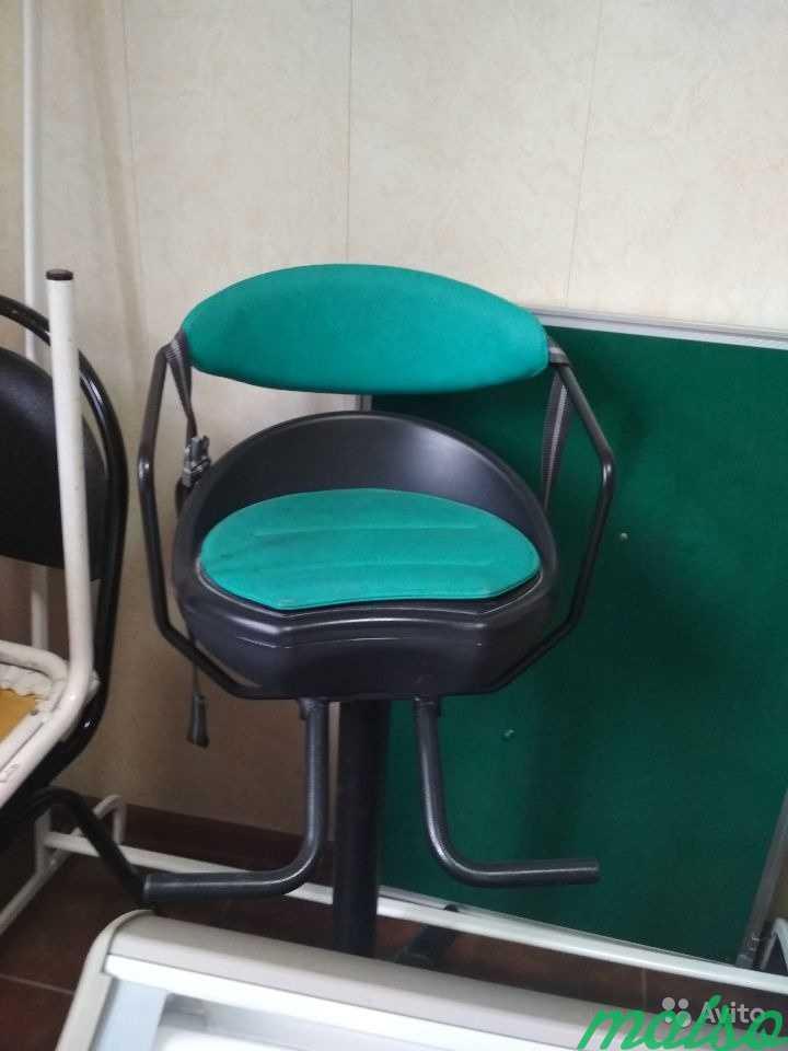 Детское кресло в Москве. Фото 2