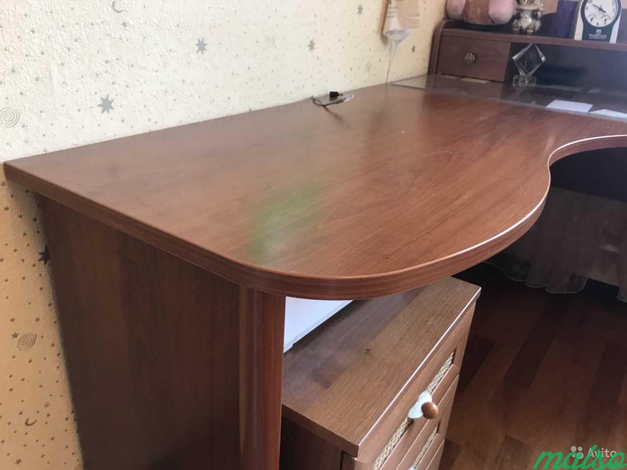 Письменный стол в Москве. Фото 3
