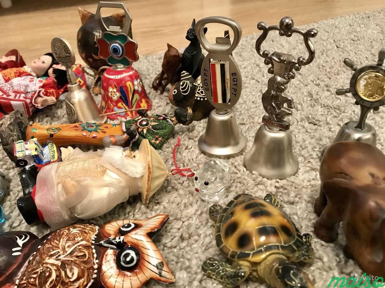 Сувениры в Москве. Фото 3