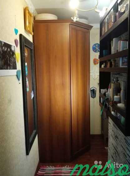 Угловой шкаф. Очень вместительный в Москве. Фото 2