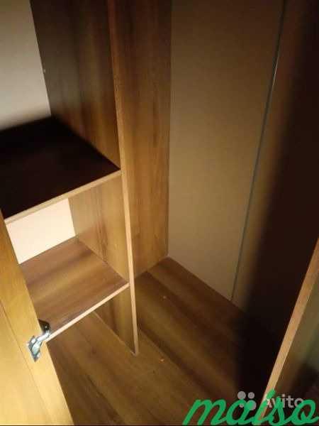 Угловой шкаф. Очень вместительный в Москве. Фото 5