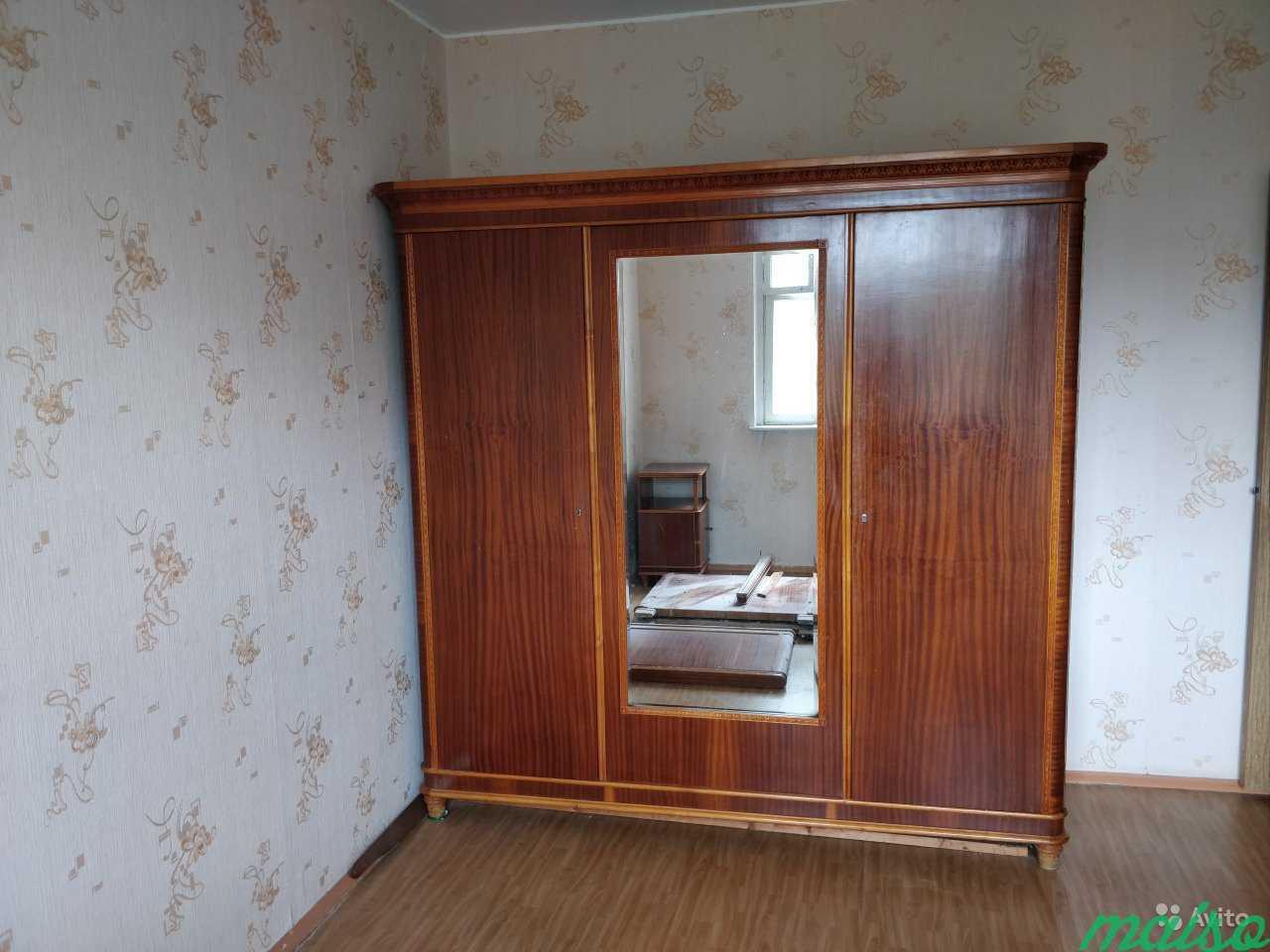Спальный гарнитур в Москве. Фото 1