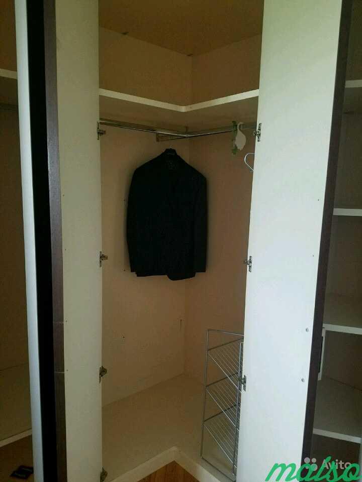 Шкаф-гардероб в Москве. Фото 3