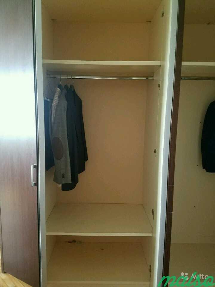 Шкаф-гардероб в Москве. Фото 1