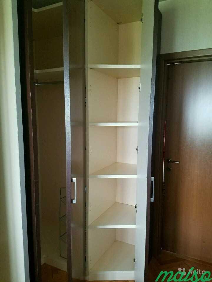 Шкаф-гардероб в Москве. Фото 5