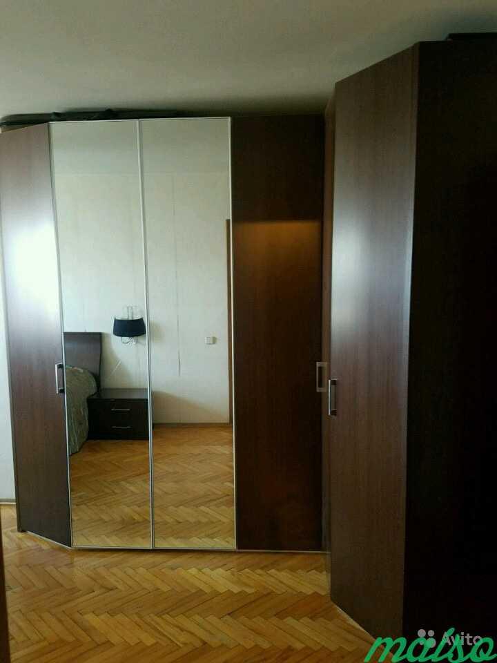 Шкаф-гардероб в Москве. Фото 7
