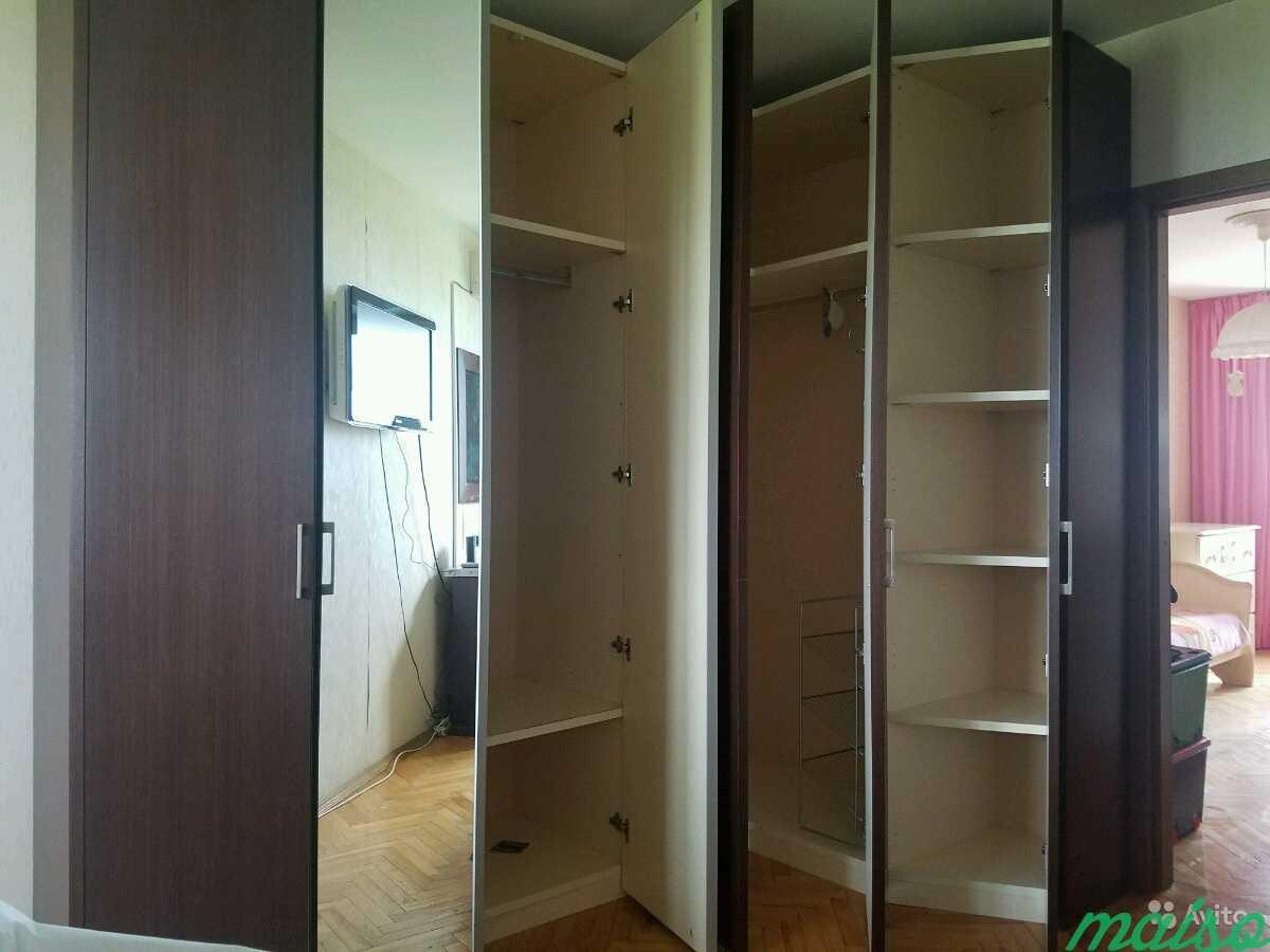 Шкаф-гардероб в Москве. Фото 6
