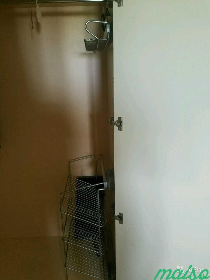 Шкаф-гардероб в Москве. Фото 2