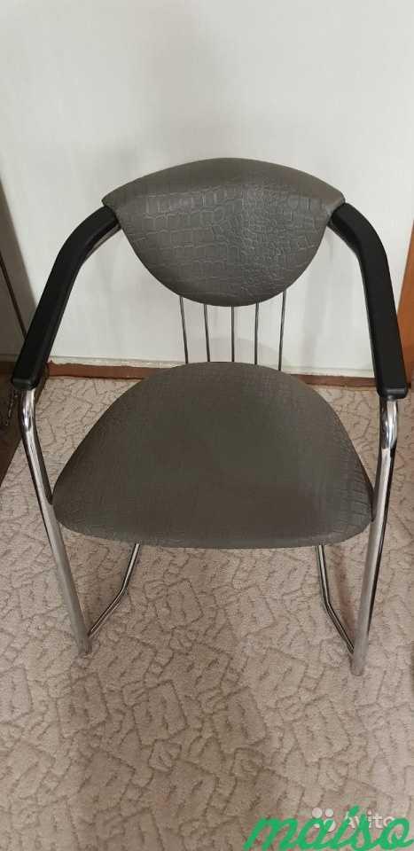 Шикарный кухонный стул в Москве. Фото 1