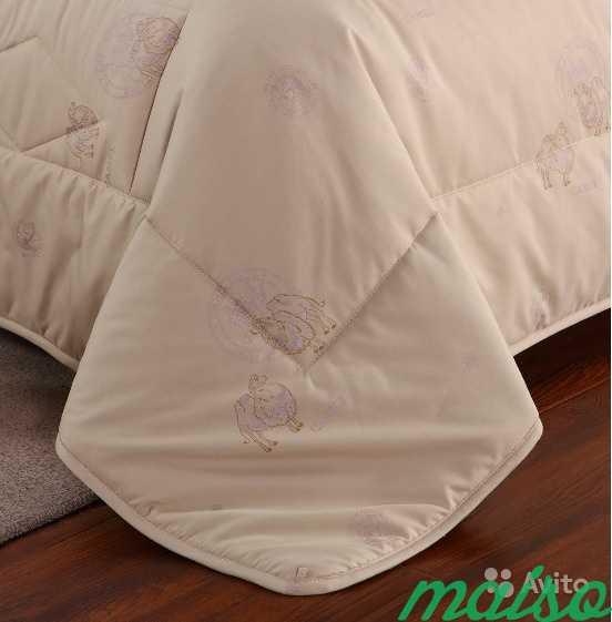 Одеяло из верблюжьего пуха в Москве. Фото 2